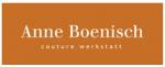 Anne Boenisch Couture - Ledertaschen Logo