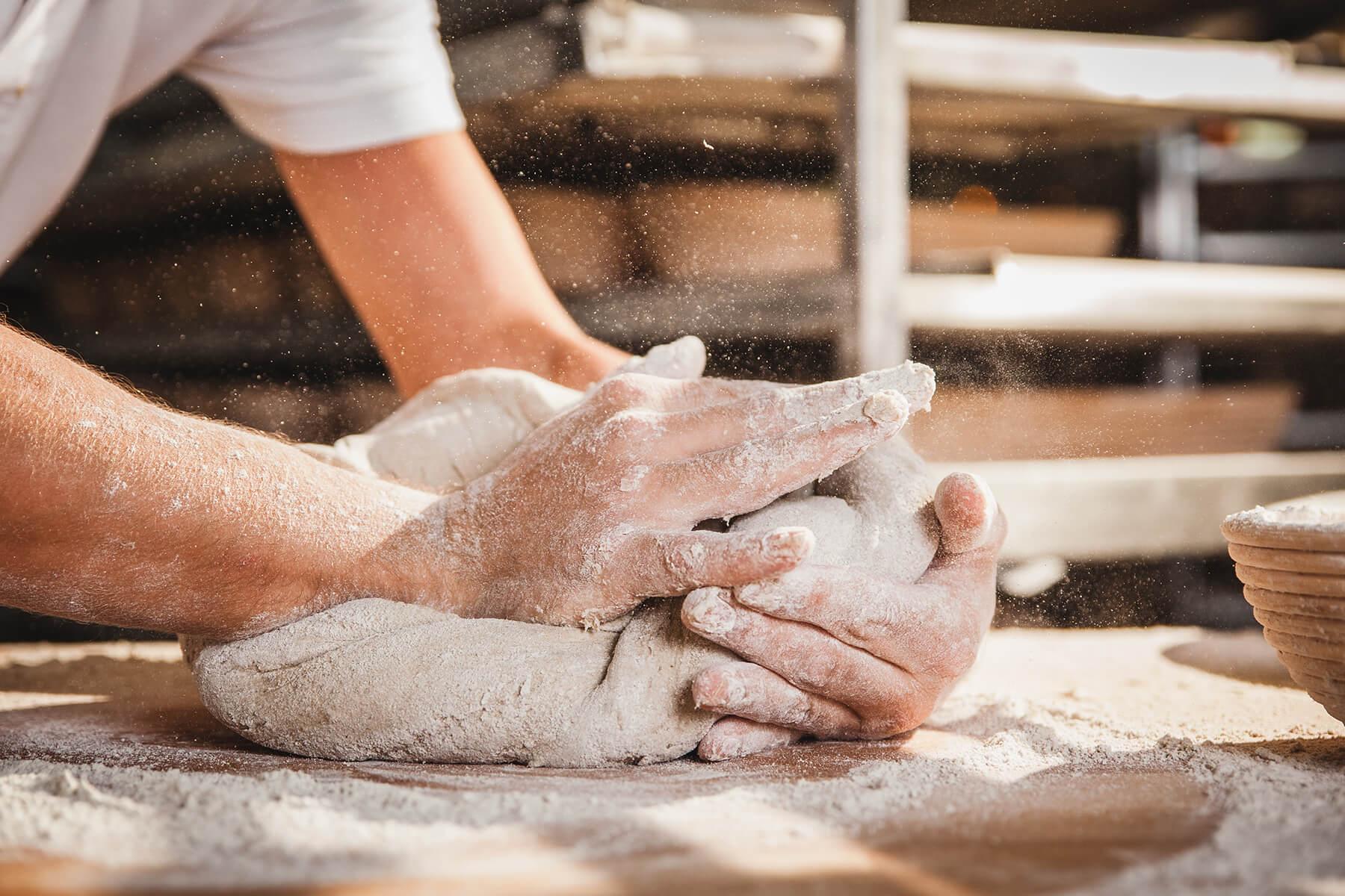 Bäckerei Hench