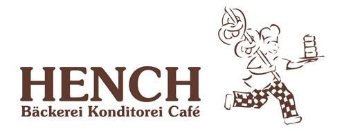 Bäckerei Hench Logo