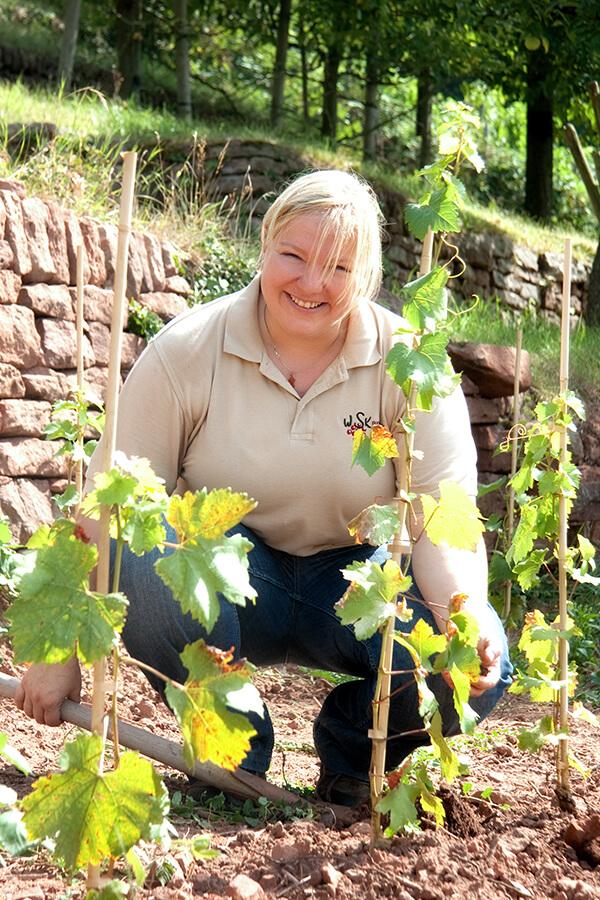 Bio-Weingut Anja Stritzinger