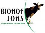 Biohof Joas Logo