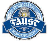 Brauhaus Faust Logo