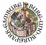 Burg Gamburg Logo