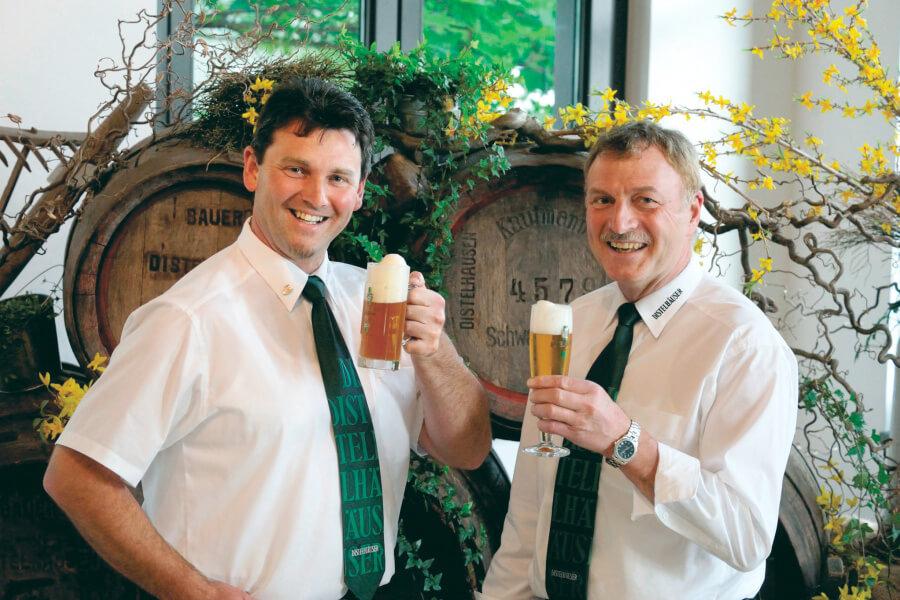 Distelhäuser Brauerei