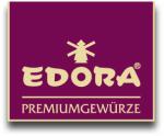 Edora Premiumgewürze Logo