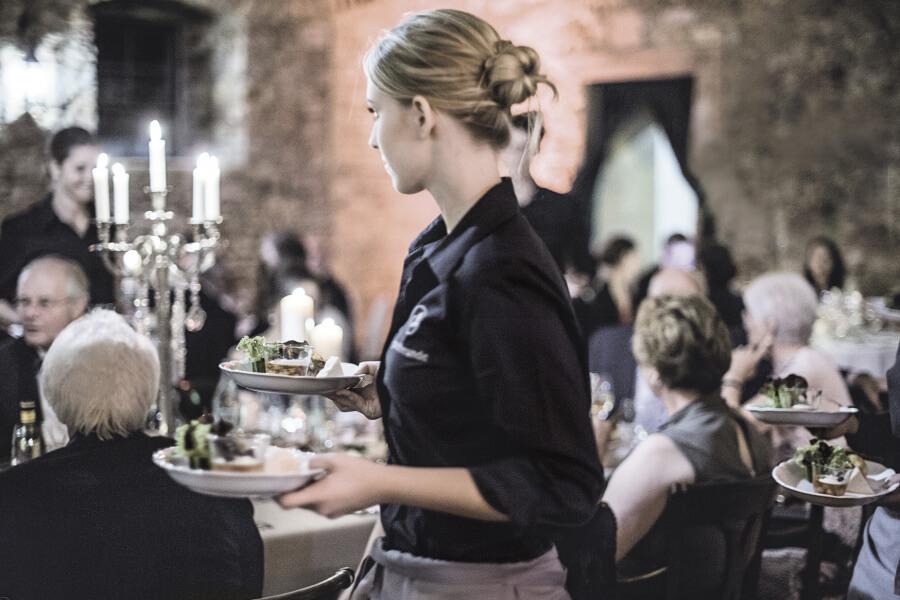 Gastfreunde Catering