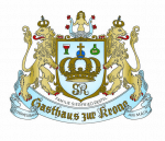Gasthaus zur Krone Logo