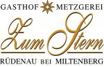 Gasthof Landhotel Metzgerei zum Stern Logo