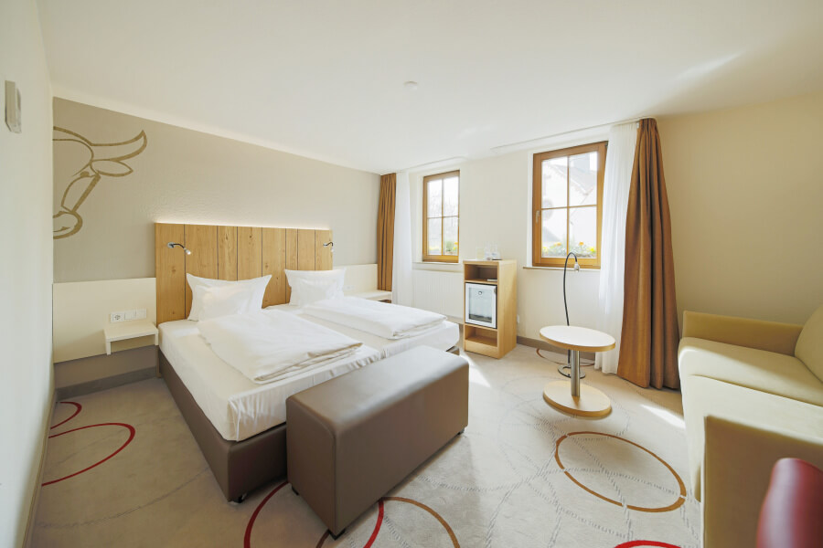 Hotel & Gasthaus Zum Goldenen Ochsen
