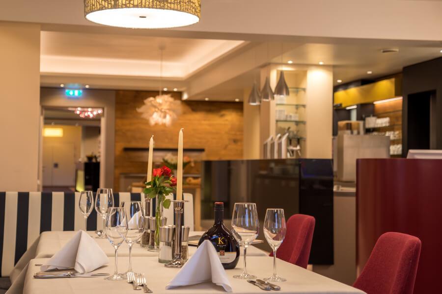 Hotel & Restaurant Bundschu