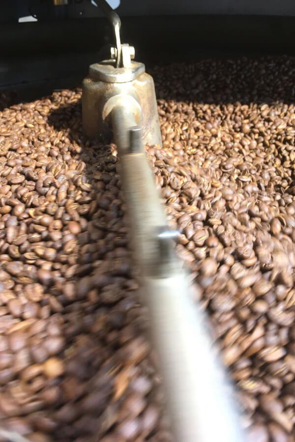 MIKA Kaffeerösterei