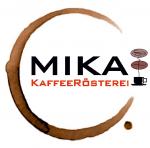 MIKA Kaffeerösterei Logo