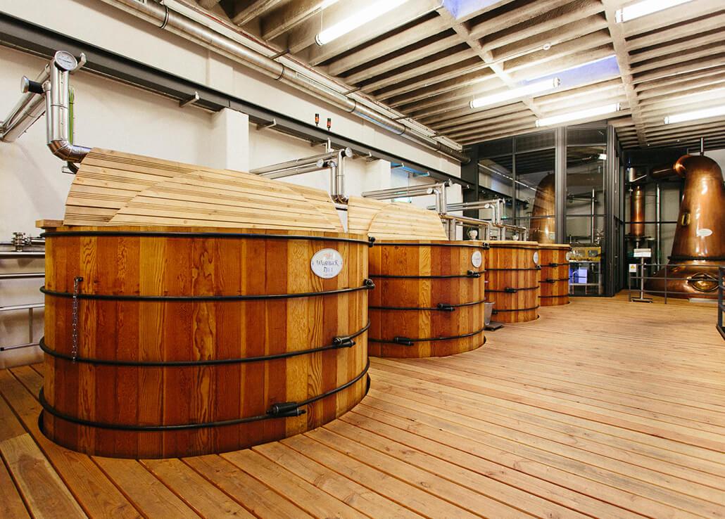 Whisky, Bier und Schokolade - Das sind die schönsten Routen für Genießer