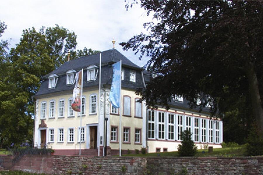 Museum Schlösschen im Hofgarten