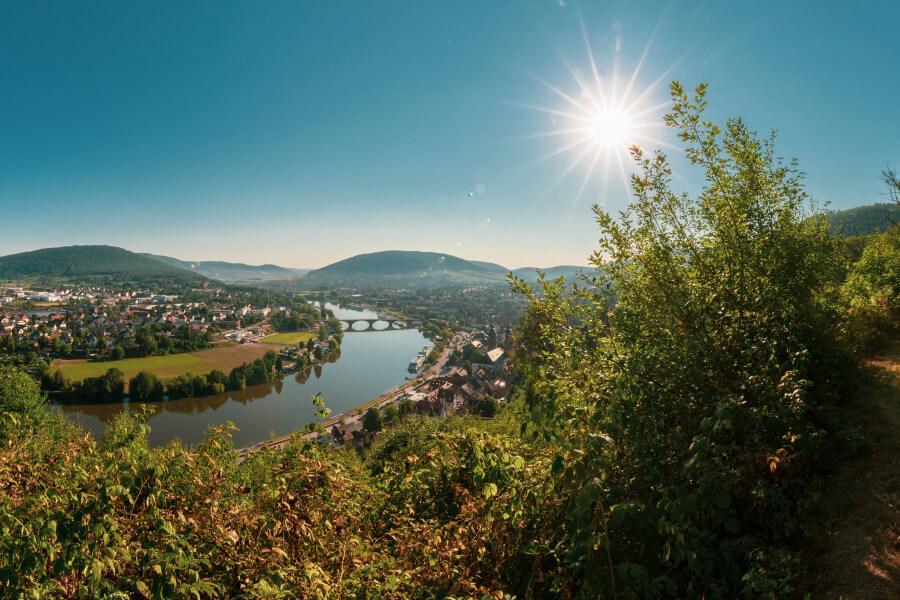 Tourismusregion Churfranken