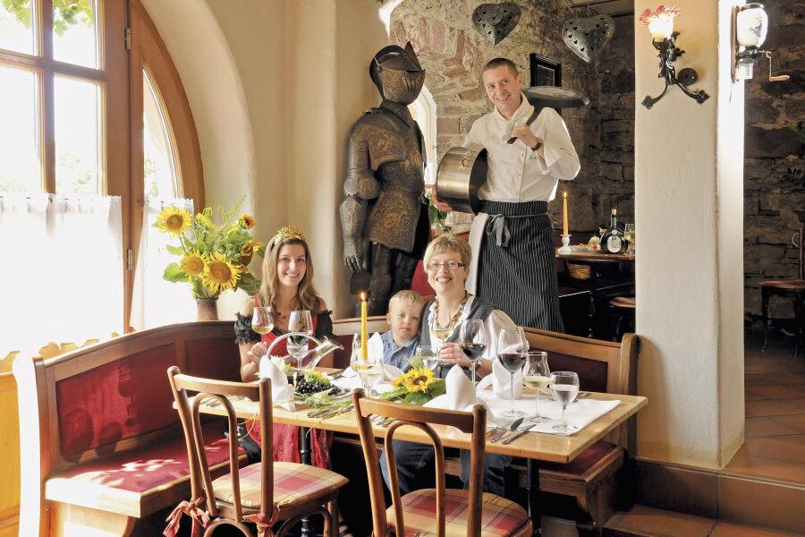 Weinhaus Zum Ritter